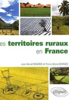 Livres Couvertures de Les Territoires Ruraux en France