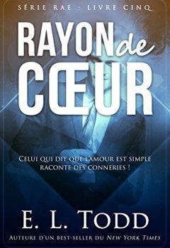 Livres Couvertures de RAYON de CŒUR