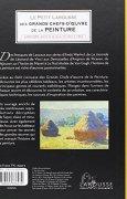 Livres Couvertures de Petit Larousse des plus grands chefs-d'oeuvre de la peinture
