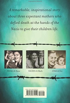 Buchdeckel von Born Survivors: Three Young Mothers and Their Extraordinary Story of Courage, Defiance, and Hope