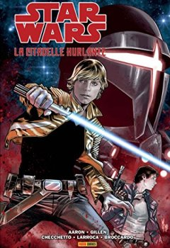 Livres Couvertures de Star Wars : La citadelle hurlante