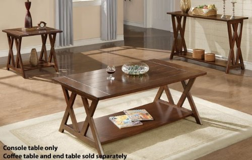 Image of Console Table with