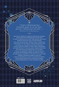 Livres Couvertures de Hommage au Studio Disney