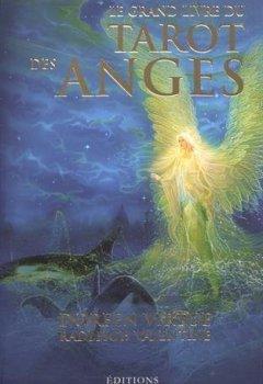 Livres Couvertures de Le grand livre du tarot des anges