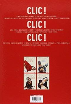 Livres Couvertures de Le Déclic - Tome 1 - Nouvelle édition couleur