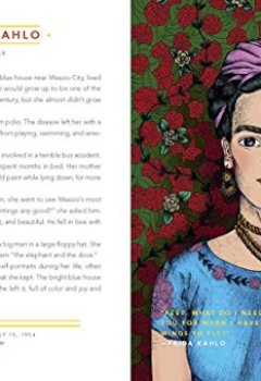 Livres Couvertures de Good Night Stories for Rebel Girls
