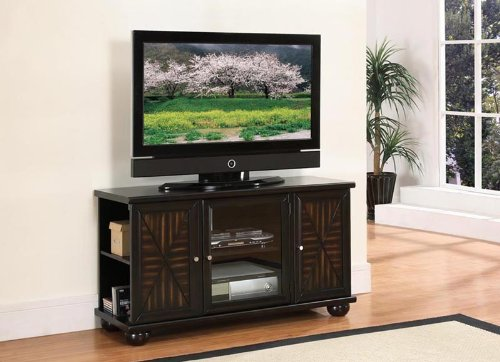 Image of Homelegance Rufus 48 Inch TV Stand (8058-T)