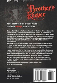 Abdeckungen Brother's Keeper (Bullhead MC-Series)