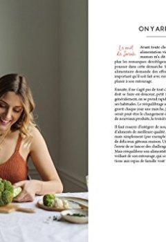 Livres Couvertures de Je suis healthy !