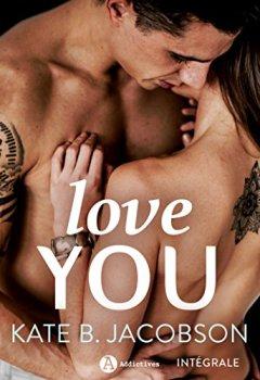 Livres Couvertures de Love You - L'intégrale