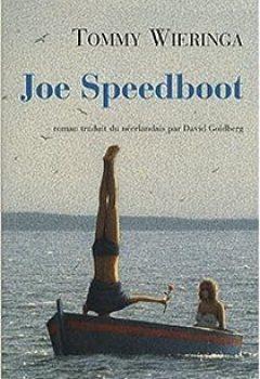 Livres Couvertures de Joe Speedboot