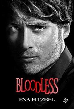 Livres Couvertures de Bloodless: Une romance sanglante