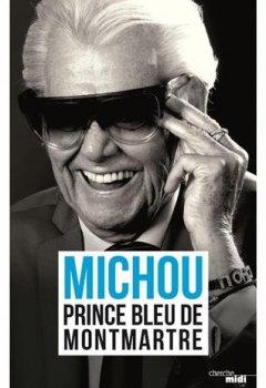 Livres Couvertures de Prince bleu de Montmartre
