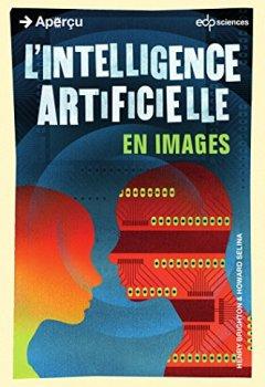 Livres Couvertures de L'intelligence artificielle en image