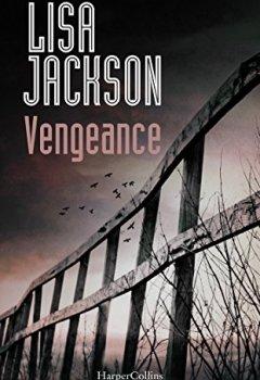 Livres Couvertures de Vengeance : le nouveau thriller de Lisa Jackson (HarperCollins)
