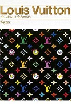 Livres Couvertures de Louis Vuitton : Art, mode et architecture