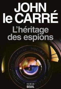 Livres Couvertures de L'héritage des espions