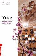 Livres Couvertures de Yose : Fins de partie au jeu de go