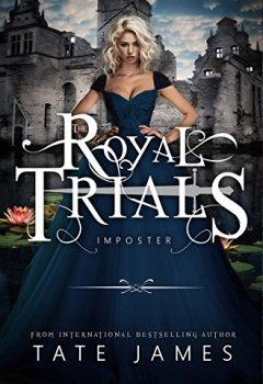 Livres Couvertures de The Royal Trials: Imposter (English Edition)
