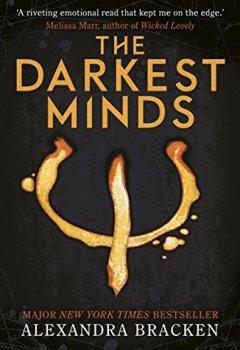 Livres Couvertures de The Darkest Minds: Book 1 (The Darkest Minds trilogy) (English Edition)