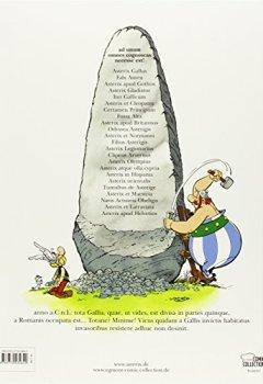 Abdeckungen Asterix latein 06: Asterix et Cleopatra