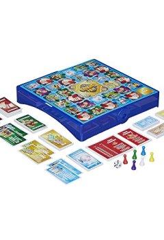 Livres Couvertures de Hasbro - 002174470 - Jeu de Voyage - La Bonne Paye