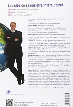 Livres Couvertures de Les clés du savoir être interculturel. Optimisez vos relations à l'international. Négociez efficacement. Pilotez vos équipes à distance.