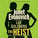 by Lee Goldberg (Author), Janet Evanovich (Author), Scott Brick (Narrator)  (7)  Buy new: $28.00  $23.95