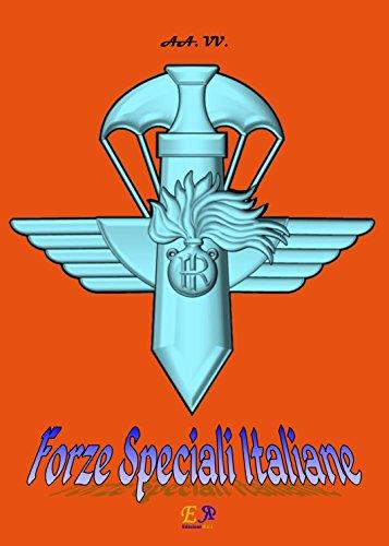 Forze Speciali Italiane