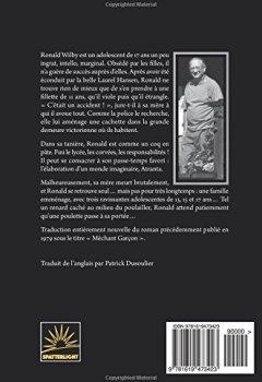 Livres Couvertures de Vilain Ronald