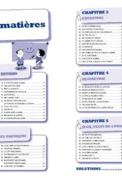Livres Couvertures de 100 Jeux pour Bien Maîtriser les Maths