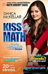 51tUHEolMhL. SL300  Celebrating Danica McKellar: Encouraging Girls in Math