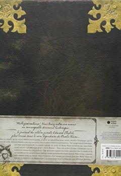 Livres Couvertures de Assassin's Creed IV Black Flag : Barbe Noire : Le Journal perdu