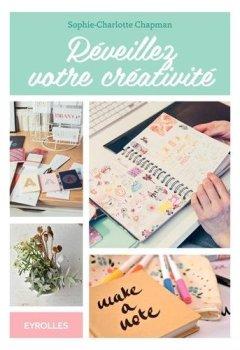 Livres Couvertures de Réveiller votre créativité