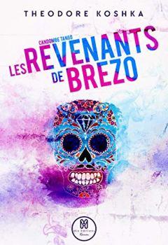 Livres Couvertures de Les revenants de Brezo: Candombe Tango