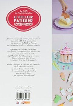 Livres Couvertures de La bible du meilleur pâtissier nº2
