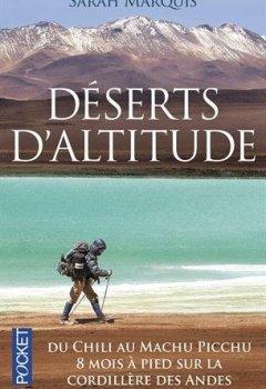 Déserts d'altitude de Indie Author