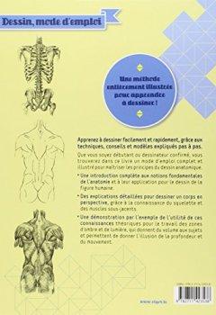 Livres Couvertures de Le dessin anatomique