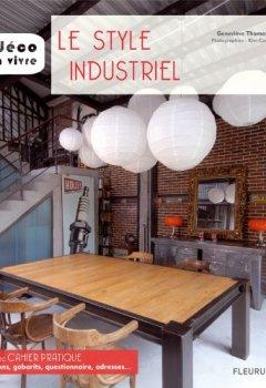 Livres Couvertures de Le style industriel