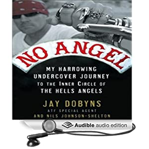 Amazon.com: No Angel: My Harrowing Undercover Journey to the Inner Circle of the Hells Angels ...