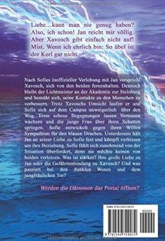 Abdeckungen Nebelsphäre - Die Liebe des Phönix: Lübeck-Reihe 3