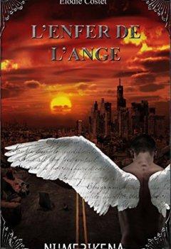 Livres Couvertures de L'enfer de l'ange: L'enfer de l'ange, T1