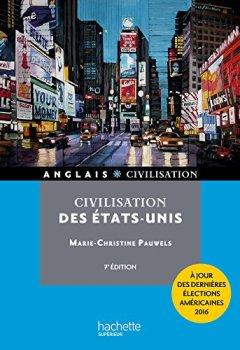 Livres Couvertures de Civilisation des États-Unis