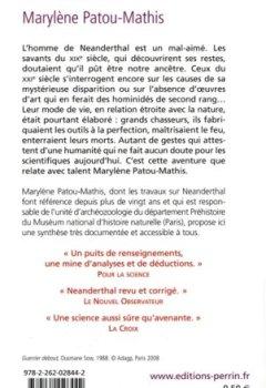 Livres Couvertures de Neanderthal