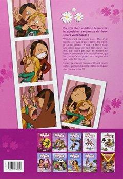 Livres Couvertures de Les Sisters, Tome 1 : Un air de famille