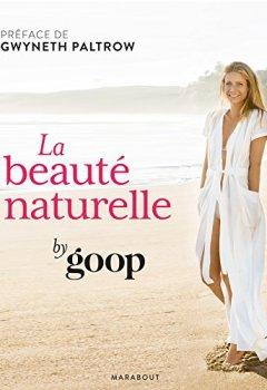 Livres Couvertures de Beauté naturelle par Goop