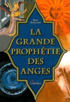 Livres Couvertures de Grande Prophetie des Anges (la) Gd Modele