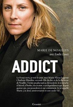 Livres Couvertures de Addict