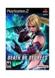 Death by Degrees - PlayStation 2