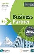 Business Partner B1+ : Coursebook + Digital Resources